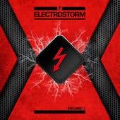 Electrostorm, Vol. 7 de Various Artists