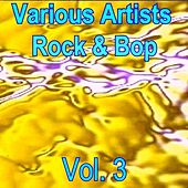 Rock & Bop Vol. 3 by Various Artists