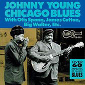 Chicago Blues by Johnny Young