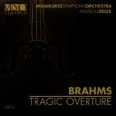 Brahms: Tragic Overture by Milwaukee Symphony Orchestra