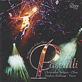 Pasculli by Christopher Redgate