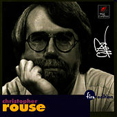 Rouse: Symphony No. 1 & Phantasmata de Baltimore Symphony Orchestra