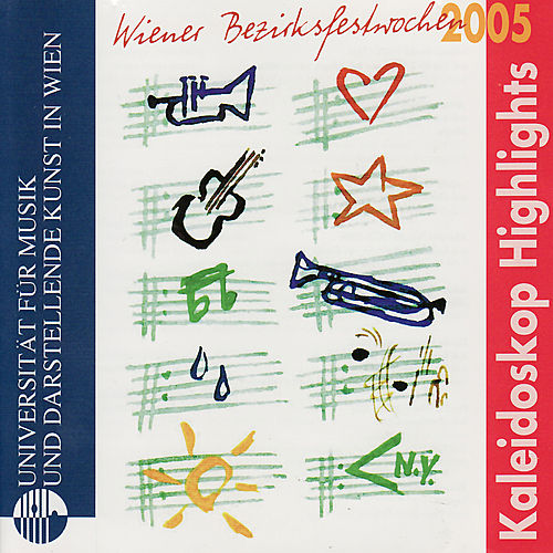 Kaleidoskop Highlights 2005 by Various Artists