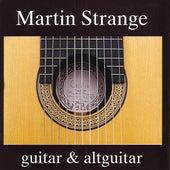 Guitar & Altguitar by Martin Strange