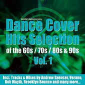 Mental Madness pres. Dance Cover Hits Selection Vol. 1 by Various Artists