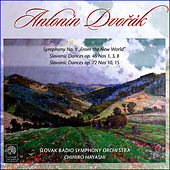 """Dvorak: Symphony No.9 """"From the New World"""" by Various Artists"""