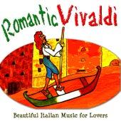 Classics Italiano with Vivaldi by Zina Schiff