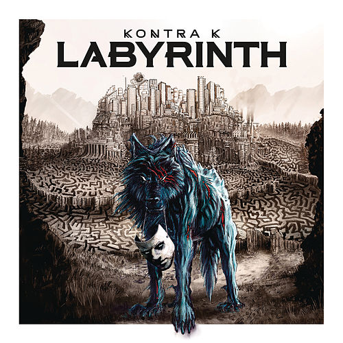 Labyrinth by Kontra K