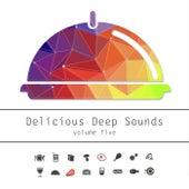 Delicious Deep Sound, Vol. 5 von Various Artists