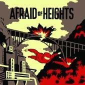 Afraid of Heights de Billy Talent
