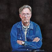 Catch The Blues by Eric Clapton