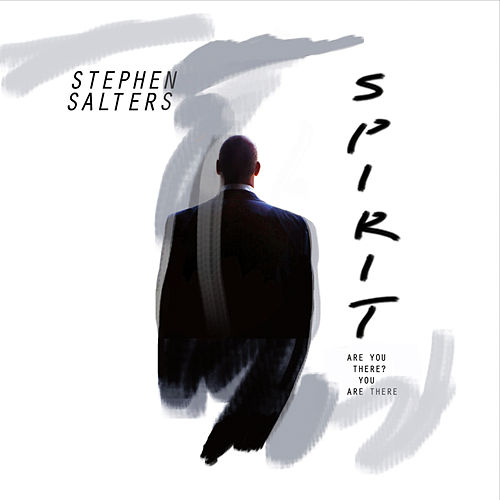 Spirit: Are You There? You Are There by Stephen Salters