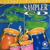 Sampler CD by Various Artists