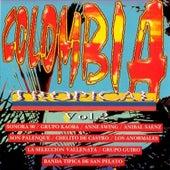 Colombia Tropical, Vol. 2 de Various Artists
