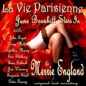 June Bronhill Stars in La Vie Parisienne & Merrie England (Original Cast Recording) by Various Artists
