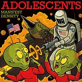 Manifest Density von Adolescents