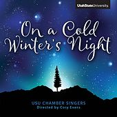 On a Cold Winter's Night de Various Artists