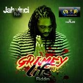 Rich - Single by Jah Vinci