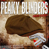 Peaky Blinders Fantasy Playlist by Various Artists