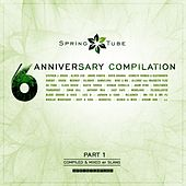 Spring Tube 6th Anniversary Compilation, Pt. 1 (Compiled and Mixed by Slang) by Various Artists