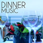 Dinner Music – Big Band Jazz Instrumental, Smooth Jazz & Lounge Music for Cocktail, Drinks and Dinner by Relaxing Instrumental Jazz Ensemble