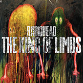 The King Of Limbs von Radiohead