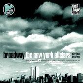 Broadway de The New York Allstars