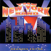 Grandes Exitos de The New York Band