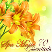 Spa Music Essentials – 70 Soothing Spa Sounds for Wellness, Massage, Relaxation, Body Detox, Weight Loss Yoga and Bikini Body Spa Treatments by S.P.A