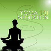 Yoga Meditation 101 - Serenity Music for Relaxation, Spa and Deep Sleep Background Ambient Songs for Inner Peace by Various Artists