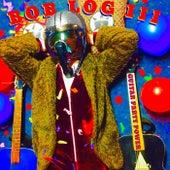 Guitar Party Power by Bob Log III