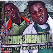 Am I My Brothers Keeper de Various Artists
