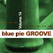 Blue Pie Groove Vol.14 von Various Artists