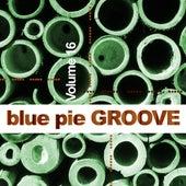 Blue Pie Groove Vol.16 von Various Artists
