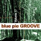 Blue Pie Groove Vol.17 von Various Artists