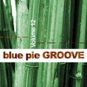 Blue Pie Groove Vol.12 von Various Artists