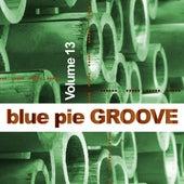 Blue Pie Groove Vol.13 von Various Artists