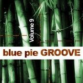 Blue Pie Groove Vol.9 von Various Artists