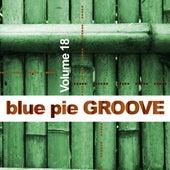 Blue Pie Groove Vol.18 von Various Artists