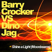 Shine A light ' MoonBeams' by Barry Crocker