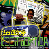 Boomboxtica by Various Artists