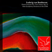 Piano Concerto No. 3 in C minor, Op. 37 by Andrei Gavrilov