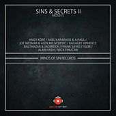 Sins & Secrets II - EP de Various Artists