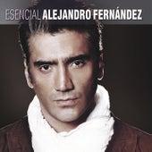Esencial Alejandro Fernández de Various Artists