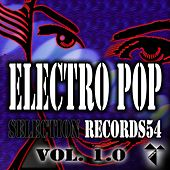 Electro Pop Selection Records54, Vol. 1.0 von Various Artists