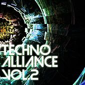 Techno Alliance, Vol. 2 - EP von Various Artists
