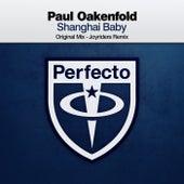 Shanghai Baby de Paul Oakenfold