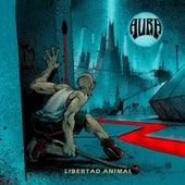 Libertad Animal by Aura