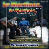 Que Bello Es Amar, vol. 11 de Los Hermanos Martinez de El Salvador