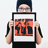 Slap It Down by DJ Scene